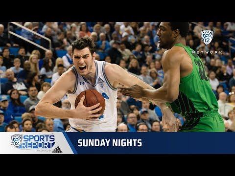 Highlights: UCLA men's basketball tops Oregon in overtime nail-biter