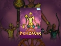 Pandavas  the five warriors  english animation movies