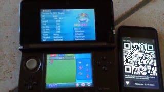 Pokemon ORAS X/Y Item und Pokemon klonen (Funktioniert nicht mehr nach 3Ds Update)