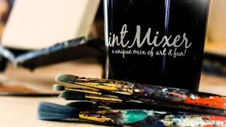 How To Cater A Paint night
