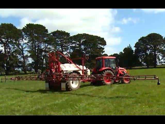Kioti Dk1002 Farm Tractor | Kioti Farm Tractors: Kioti Farm