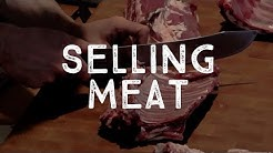 How to Sell Meat Legally as Part of Your Homestead Business