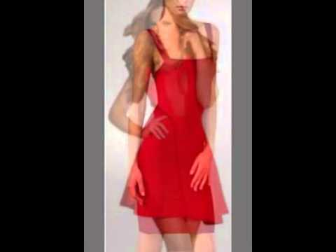 red-cocktail-dresses,