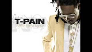 T-Pain - Buy You A Drink(Shawty Snappin´) (feat. Young Joc)