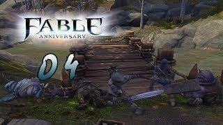 Fable Anniversary #4 - Scheiß Hobbs - Fable Gameplay Deutsch/German