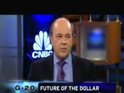 Dollar Decline, Special Drawing Rights (SDRs) & IMF as World Federal Bank - Jim Rickards