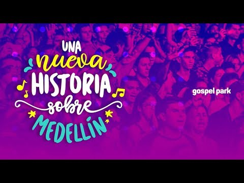 Gospel Park 2018 - En Vivo