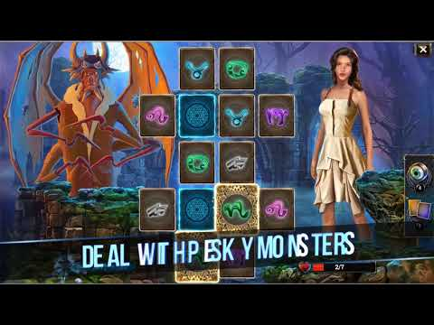 hidden object games no download free online play