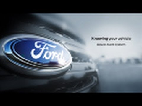 Driver Alert System | Ford Canada