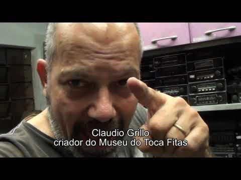 EXPLICAÇÃO DE TOCA FITAS BLAUPUNKT BAHAMAS COM ENTRADA AUXILIAR E BLUETOOTH - MUSEU DO TOCA FITAS!!