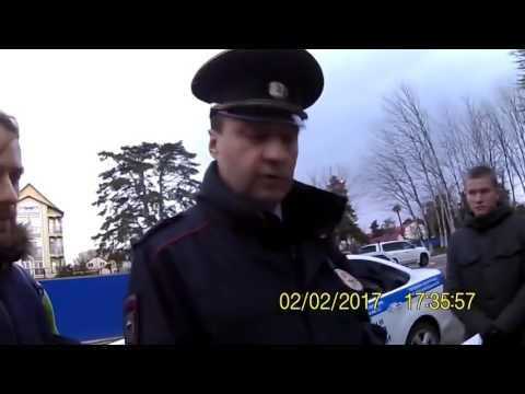 # Важно !!! Гражданин СССР проводит розъяснительную работу с  ППС РФ