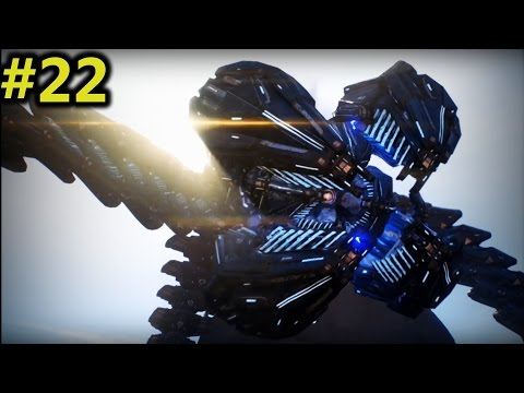 ♥ Mass Effect Andromeda (Let's Play) - #22 Quality / Quantity