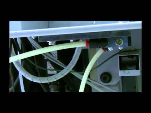 Air Coolant Installation Video Part 2