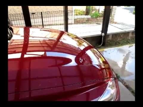 Protection carrosserie A-GLAZE by STARC Europe