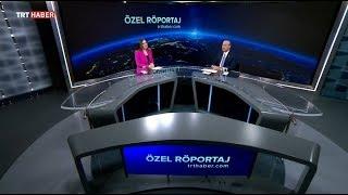 TRT Haber Özel Röportaj - 04.07.2019 - Dışişleri Bakanı Mevlüt Çavuşoğlu