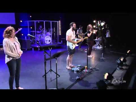 Matt Stinton & Steffany Gretzinger Sing Give Me Jesus