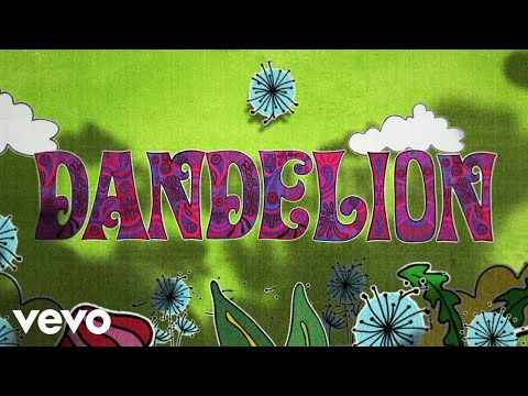 Dandelion (Lyric Video)