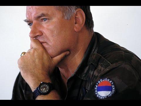 Roki Vulovic - Generale,Generale / Ratko Mladic