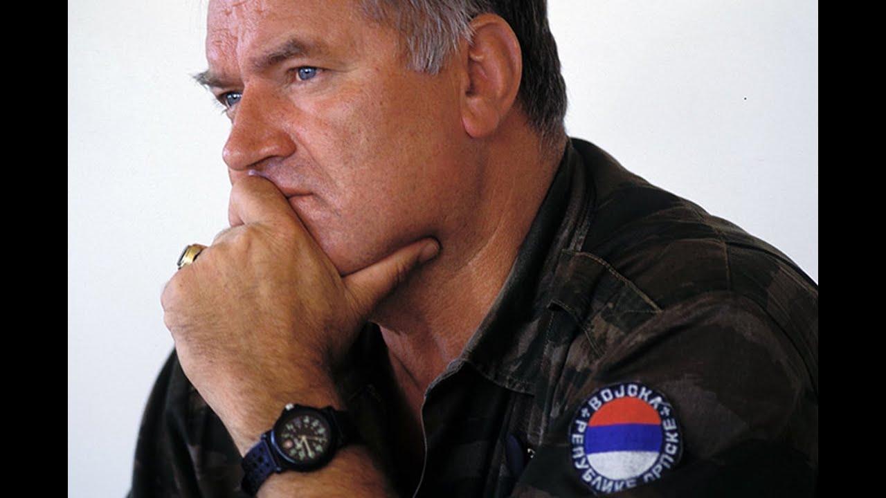Download Roki Vulovic - Generale,Generale / Ratko Mladic