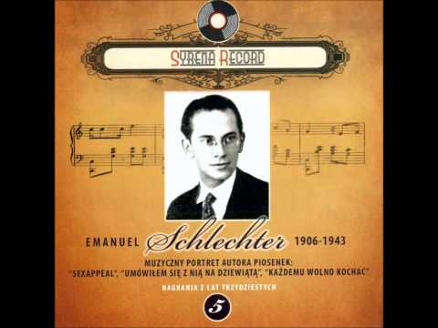 Eugeniusz Bodo - W hawajską noc (Syrena Record)