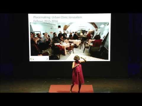 Dr. Emily Silverman - HUJI Talks 2016