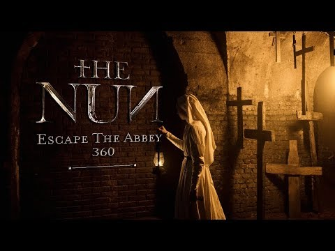 The Nun - 360 Experience - Official Warner Bros. UK