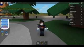 Yes! a new video of ROBLOX!