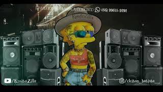 DISCO ARRANHADO (FUNK REMIX) by. Mano Homer e DJ NEVES BEAT