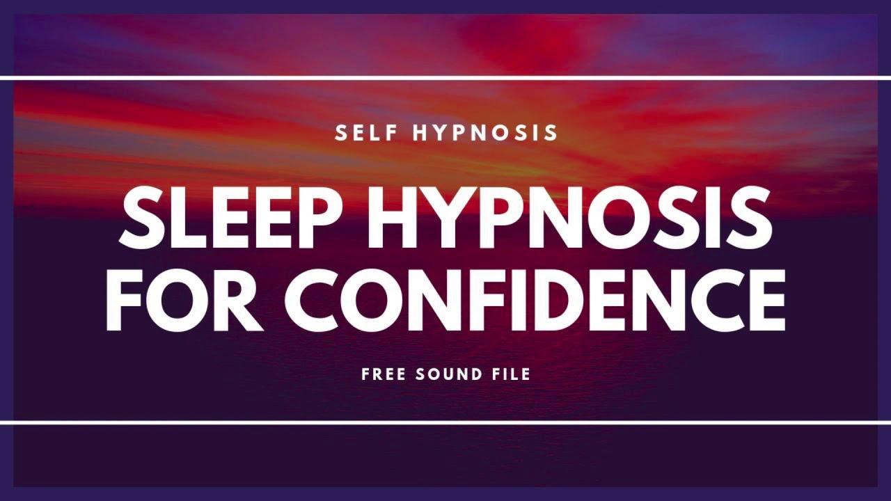 Sleep Hypnosis for Deep Confidence #Hypnosis, #confidence