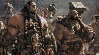 Why 'Warcraft' Is Going to Be So Huge China
