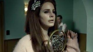 Lana Del Rey Blue Velvet 30/04/2013 ; Rockhal Esch L
