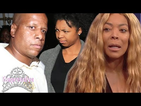Wendy Williams' husband expose wendy williams