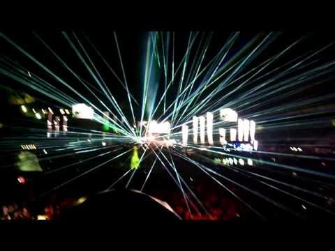 Alesso @ Ultra Music Festival Europe 2014, Split Croatia