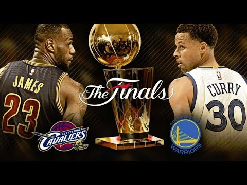 "2017 NBA Finals Promo | ""Trilogy"" 
