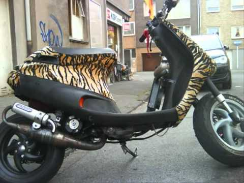high end piaggio zip ssl25 (zu verkaufen)!!!!!!!!!!!!!!!! - youtube