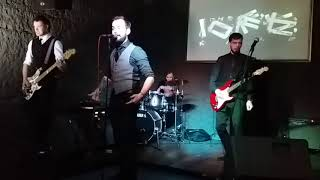 "Sid Spears и группа ""MaryRose"" ФИНАЛ Rock song (live) 2018"