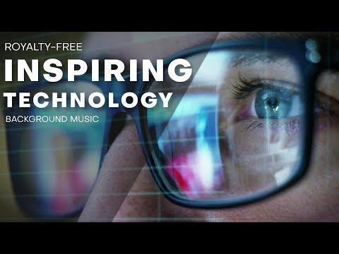 Inspiring Technology Background | Royalty Free Background Music