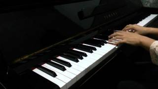 Gambar cover BoA - 「FLY」(Full ver.) Piano Cover