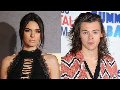 Harry Styles & Kendall Jenner Back On After LA Dates?