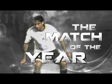 The World Soccer Masters  The Match of The Year