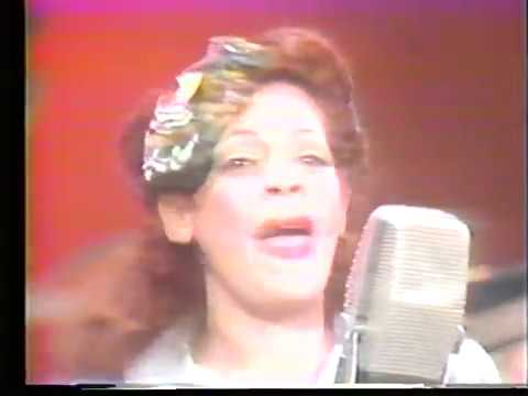 Dr.Buzzard - Dinah Shore TV Show: I'll Play The Fool -  Dr.Buzzard's Original Savannah Band