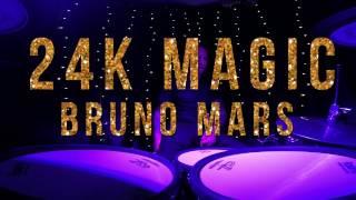 Baixar 24K Magic - Bruno Mars - Drum Cover