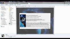 How to Install Catia V5R18 with Licence (Complete)