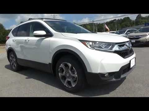 2019 Honda CR-V EX New H47989