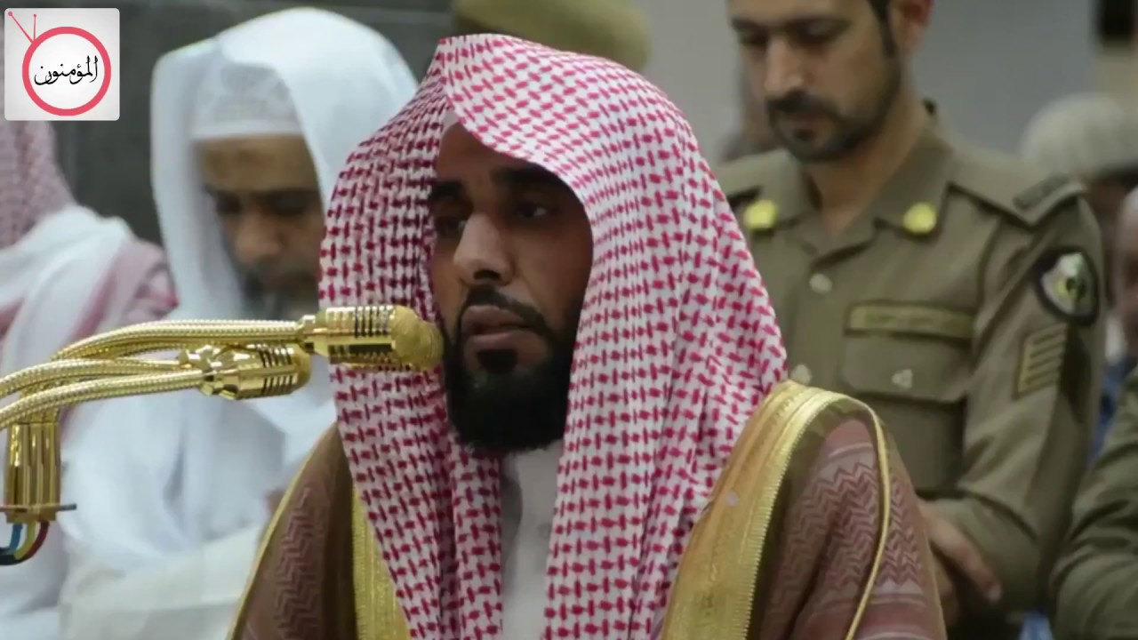 تلاوة هادئة ورائعة بصوت الشيخ عبد الله الجهني ماتيسر من ...