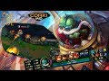 CORKI MID S7 | Runas, maestrías y objetos (Gameplay)
