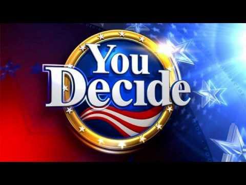 FOX NEWS ELECTIONS THEME - America's Election Headquarters ...