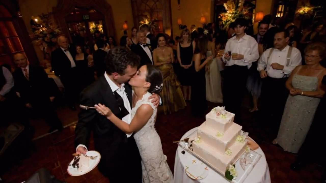 Cafe Boulud Palm Beach Florida Wedding Video In South Florida Youtube