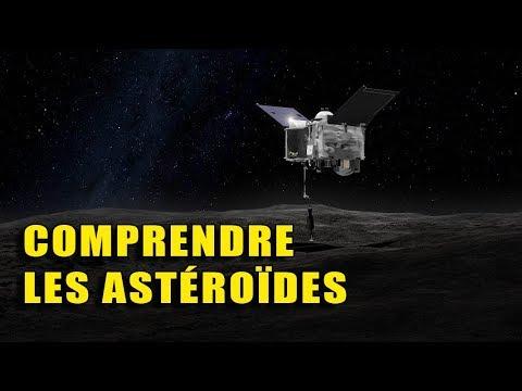 2018 - L\'exploration des Astéroïdes s\'accélère - Les Dossiers de L\'Espace