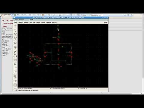 TT_VLSI_HALF ADDER Đóng gói linh kiện và tính công suất tiêu thụ trung bình
